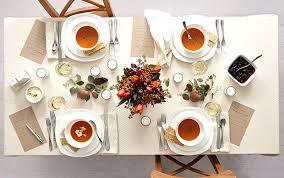 modern table settings modern table settings for thanksgiving millennial thanksgiving table