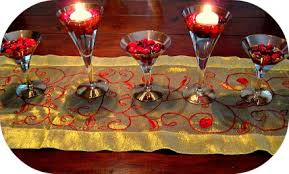 Candle Centerpieces A Floating Candle Centerpiece Is So Simple To Make