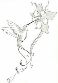 hummingbird sketch design by inmateharley d94s7yl jpg 774 1032