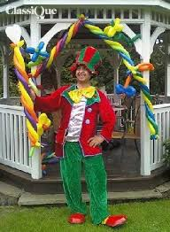 hire a clown prices rabbie kadhim hire book for events classique