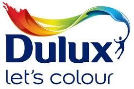the branding source new logo dulux let u0027s colour