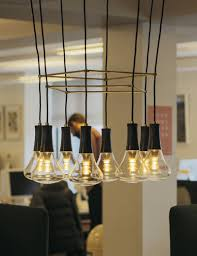 Create A Chandelier Create A Chic Contemporary Chandelier Without Breaking The Bank