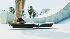 lexus hoverboard being ridden hoverboard thief man robs store on board