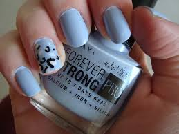 review maybelline superstay forever strong nail varnish in