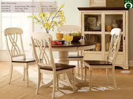 Round Country Kitchen Tables Dining Rooms - Country style kitchen tables