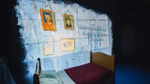 van gogh s bedrooms mw2016 museums and the web 2016 2016 02 12 aic van gogh 0132