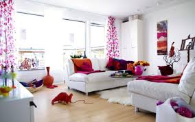 Bright Colors For Modern Day Living Room  Living Room Ideas - Living room bright colors