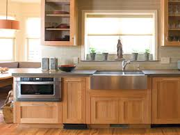 Stainless Steel Farm Sinks For Kitchens Kitchen Excellent Stainless Apron Sink Home Design Ideas Photo