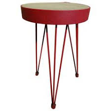 florence knoll hairpin leg stool for sale at 1stdibs
