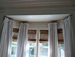 Ceiling Mount Rod by Accessories Ceiling Mount Curtain Rods In Delightful A Ceiling