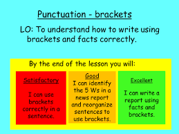 brackets lesson 3 level differentiation by katiewellbrook