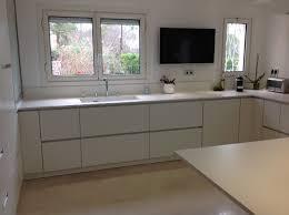 cuisines alno conception et réalisation cuisine alno design plan de travail dekton