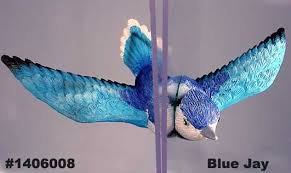window bird magnet ornaments buy all your window fly through
