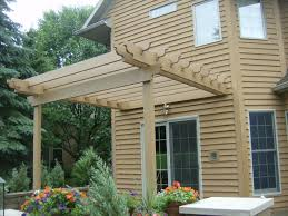 pergola styles stark county s choice for decks pergolas and fences lawnworks
