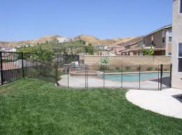 dog fence diy childguard diy pool fence