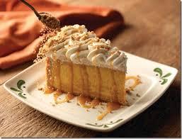 olive garden pumpkin cheesecake desserts cheeesecake it