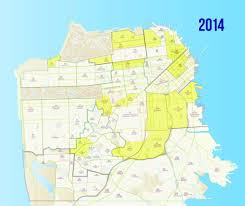 San Francisco Street Parking Map by Welcome To San Francisco Real Estate With Kevin Jonathan