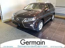 lexus repairs dublin featured used cars for sale honda dealership in dublin oh