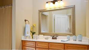 bathroom large white wood mirrors bathroom mirror with white