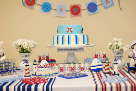 1st birthday party decoration ideas at home u2013 new themes for parties