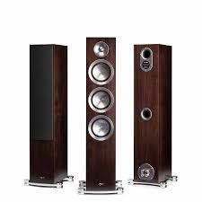 Paradigm Bookshelf Speakers Review Paradigm Prestige 75f Floorstanding Speaker System Review Cheap