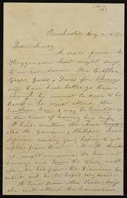 letter to lucy stone from susan b anthony august 2 1857