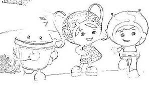 team umizoomi colouring pages 591489 coloring pages free