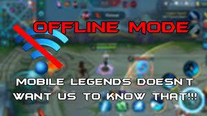 membuat game android menjadi offline mobile legends offline mode they never told us must watch