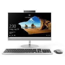 lenovo pc de bureau pc de bureau all in one lenovo ideacentre aio 520 22 i3 savanna