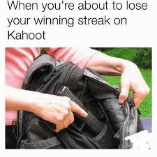 Meme Kahoot Quiz - posts tagged as kashoot picbear
