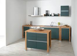 modulare küche welche sind die vorteile die eine modulküche anbietet