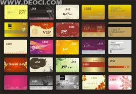 25 vip membership card background coreldraw design templates cdr