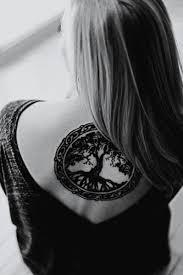 pagan tree of tattoomagz