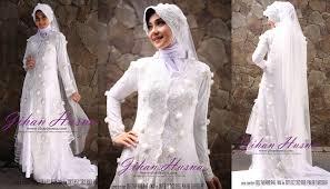 wedding dress surabaya pin by designer surabaya on wedding dress muslimah