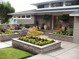 Front Garden Ideas Front Yard Home Design Brilliant Front Garden Landscaping Ideas