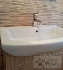 Beige Bathroom Tiles by 80 Best Bathroom Tiles Images On Pinterest Bathroom Wall Tiles