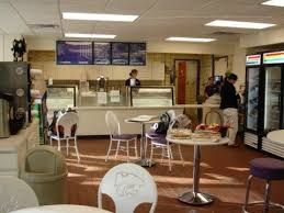 Kansas State University Interior Design Call Hall Dairy Bar Facilities Animal Sciences And Industry