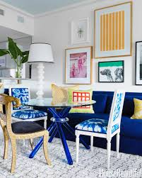 Modern Miami Furniture by A Colorful And Modern Miami Apartment 2015 Color Trends Modern