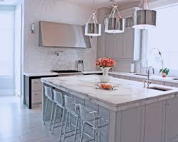 Houzz Kitchen Tile Backsplash by Simple Wonderful Mother Of Pearl Subway Tile Backsplash Mother Of