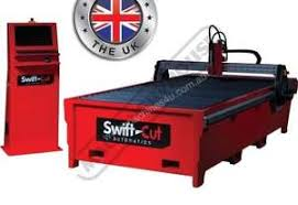cnc plasma cutting table new swiftcut swiftcut 3000dd cnc plasma cutters in northmead nsw