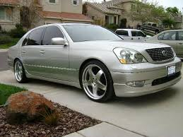 lexus 430 price 27 best ls 430 images on scion toyota and jdm
