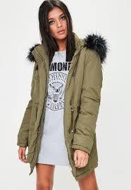 coats shop women s jackets online missguided ireland