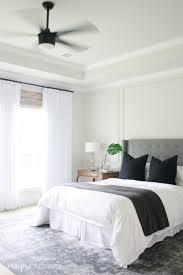 Matte White Bedroom Bedroom Ceiling Fan Crazy Wonderful