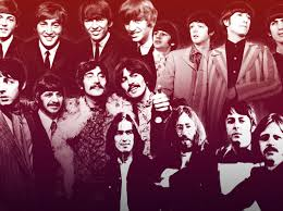 The Inner Light Beatles Streaming The Beatles On Spotify 29 Playlists Vulture