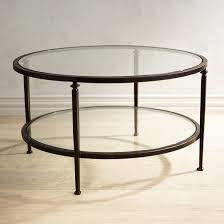 round glass cocktail table coffee tables plain glass coffee table small round living room