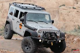 black aev jeep aev roof rack platform 4 doors jk jeepmania accessories for