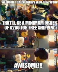 Lego Movie Memes - goodbye 2014 and happy new year