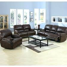 Reclining Sofas And Loveseats Reclining Sofa And Loveseat Set Carver Reclining Sofa Set Leather