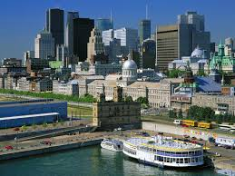 the tourists guide to montreal during the grand prix weekend