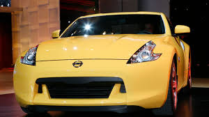 nissan 370z miles per gallon nissan 370z features rev matching manual transmission roadshow